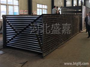 ca88亚洲城娱乐平台_搪瓷管式空气预热器